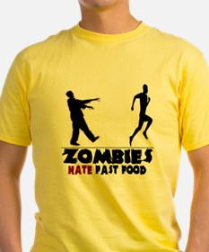 Funny Zombies T