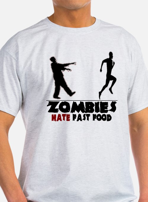 Funny Zombies T-Shirt