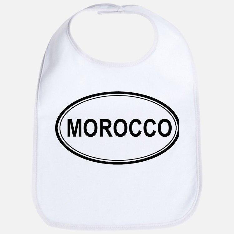 Morocco Euro Bib