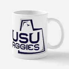 Cute Utah state Mug