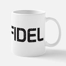 Vintage Infidel Mug
