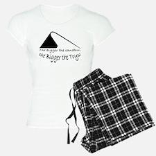 Bigger the Sandbox Pajamas
