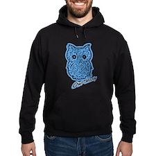 Owl-Mazing Hoodie