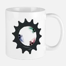 fixed gear cycling Mug