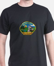 Benton County Sheriff T-Shirt