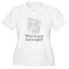 Towel Dog T-Shirt