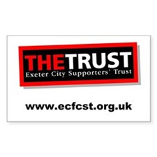 Supporters' Trust sticker