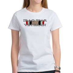 Iraq Veteran Ribbon Tee