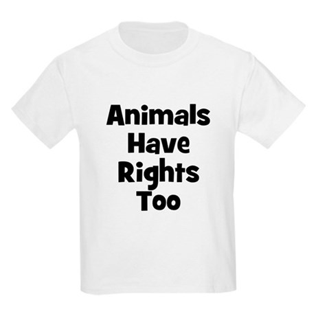 animals have rights too Research has shown that animal owners live longer and healthier lives our little companions give us comfort anduconditional love our furry friends are now being used to help people with a variety of health issues, including high blood pressure, depression, stress, and to stave off one of the worst demons of all- loneliness.