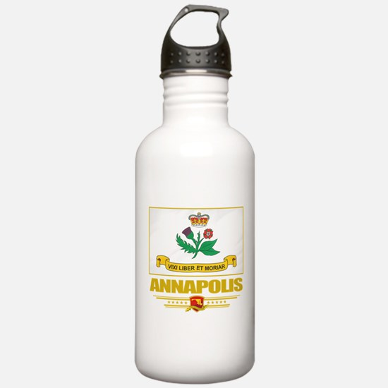 Annapolis Pride Sports Water Bottle
