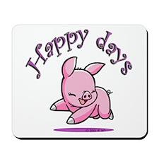 My Piggy (1) Mousepad
