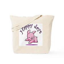My Piggy (1) Tote Bag
