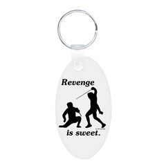 Revenge Keychains