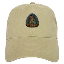 Lady of Guadalupe T1 Baseball Cap