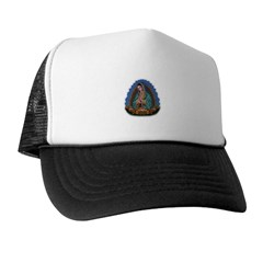 Lady of Guadalupe T1 Trucker Hat