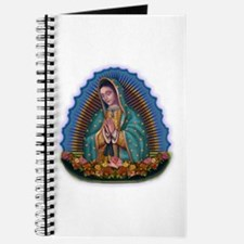 Lady of Guadalupe T1 Journal