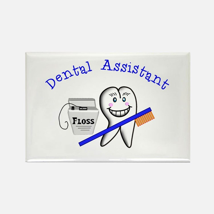 Dental Assistant Magnets