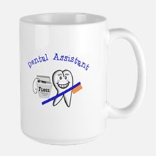 Dental Assistant Mugs
