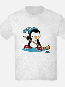 Ice Hockey (5) T-Shirt