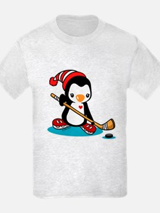 Ice Hockey (6) T-Shirt