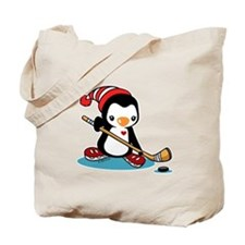 Ice Hockey (6) Tote Bag