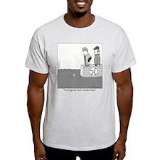Smaller Boat T-Shirt