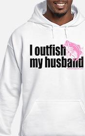 Outfish My Husband Hoodie