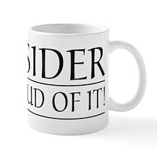 Eastsider Mug