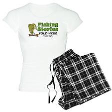 Fishing Stories Pajamas