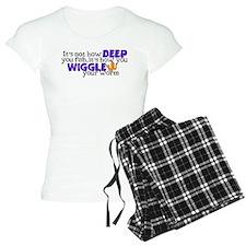 Wiggle your worm Pajamas