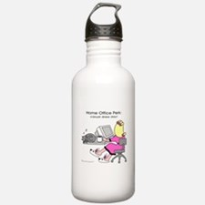 Home Office Perk (Water Bottle)