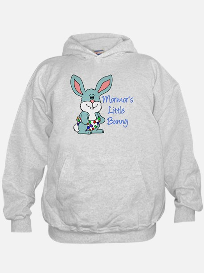 Mormor's Little Bunny Hoodie