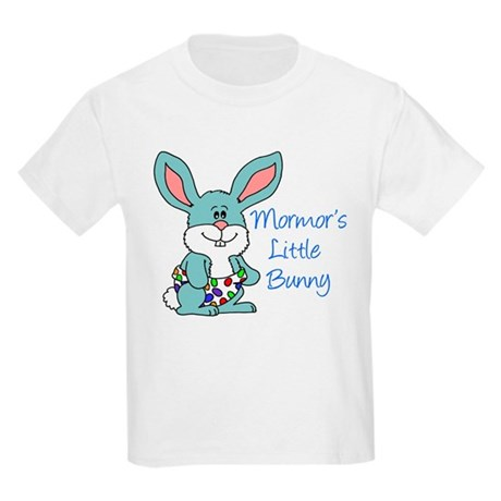 Mormor's Little Bunny Kids Light T-Shirt