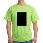 Perforator Drill Bit Green T-Shirt