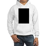 Perforator Drill Bit Hooded Sweatshirt