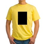 Perforator Drill Bit Yellow T-Shirt