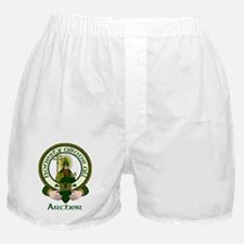 Archer Clan Motto Boxer Shorts