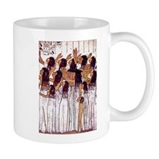 Weeping Egyptian Women -Mug
