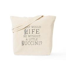Puccini Opera Lover Tote Bag