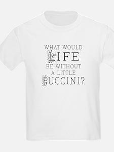 Puccini Opera Lover T-Shirt
