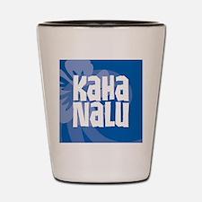 Kaha Nalu Shot Glass