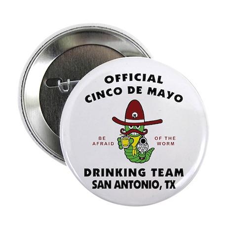 """San Antonio Cinco de Mayo 2.25"""" Button (10 pack)"""