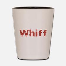Whiff Shot Glass