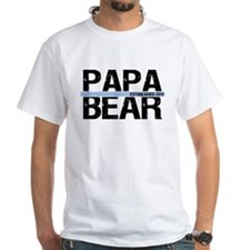 Papa Bear 2011 Banner Shirt