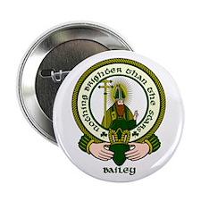 "Bailey Clan Motto 2.25"" Button (10 pack)"