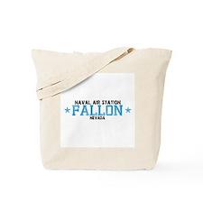 NAS Fallon Tote Bag