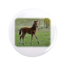 "Foal 9P030D-197 3.5"" Button (100 pack)"