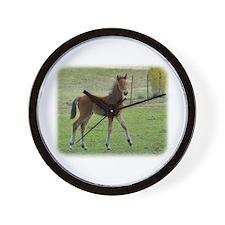 Foal 9P030D-197 Wall Clock