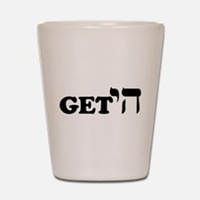 Get Chai Shot Glass