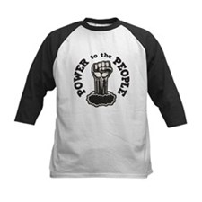 Power to the People Tee